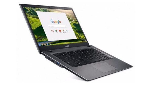 acer Chromebook 14 for Work 600