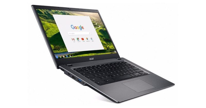 acer Chromebook 14 for Work 600