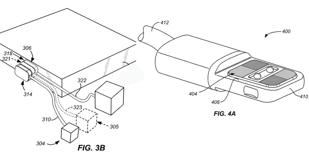 apple patent stackable Smart Connector plugs 600 01