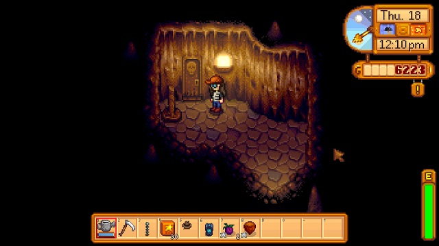 how to get to calico desert stardew valley