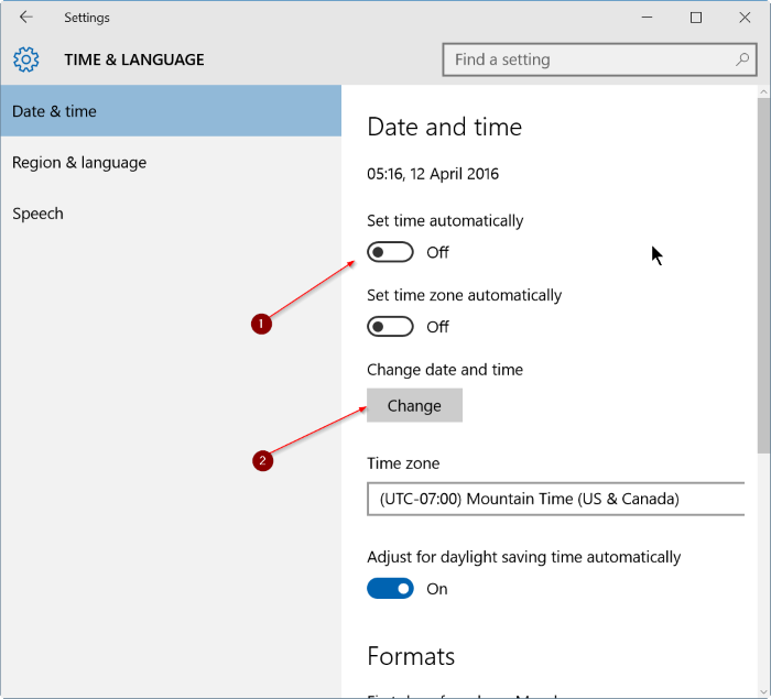 change-date and time-windows 10 (2)