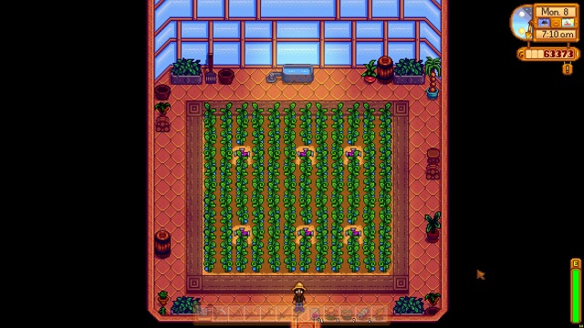 stardew valley how to build silo