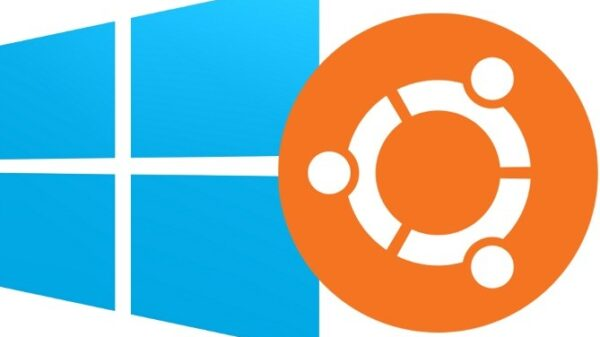 microsoft and canonical to bring ubuntu on windows 10 600