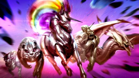 pony-game-robot-unicorn-attack-evolution-game