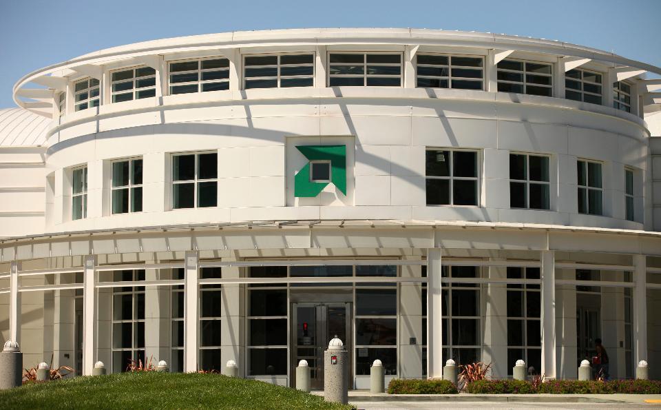 AMD Headquarters AP 600