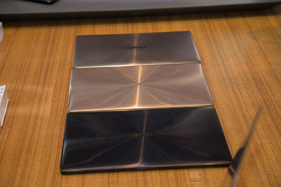 ASUS 1st Zenfone 3 Zenbook 3-32