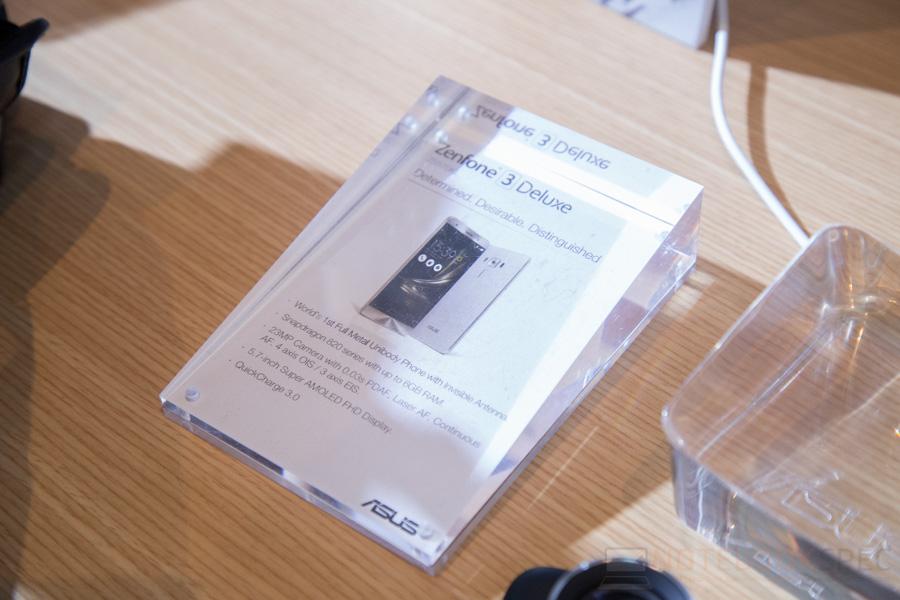 ASUS 1st Zenfone 3 Zenbook 3-66