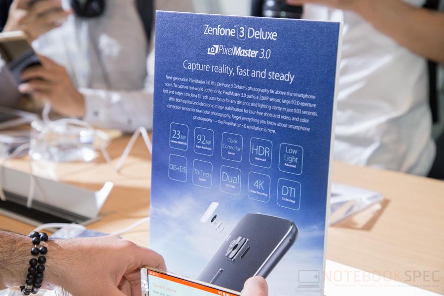 ASUS 1st Zenfone 3 Zenbook 3-67