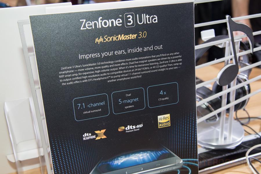 ASUS 1st Zenfone 3 Zenbook 3-94