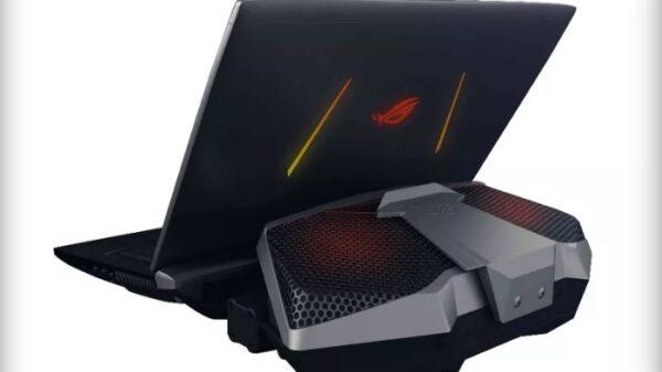 ASUS GX800 600
