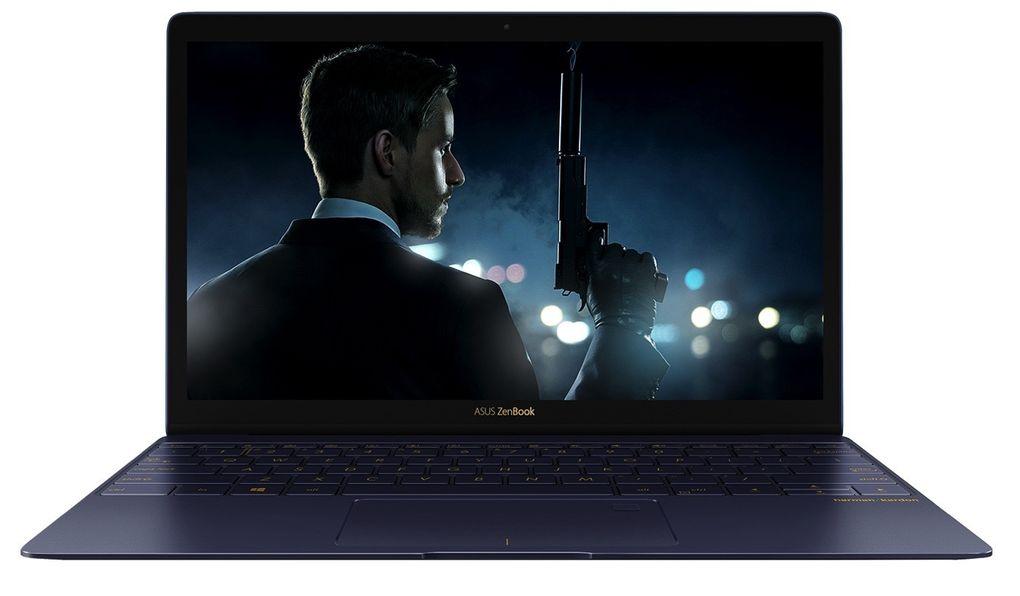 ASUS ZenBook 3 600 03