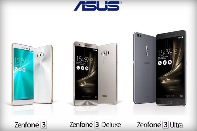 ASUS ZenFone 3 600