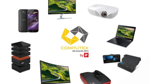 Acer Computex di Awards 2016 600