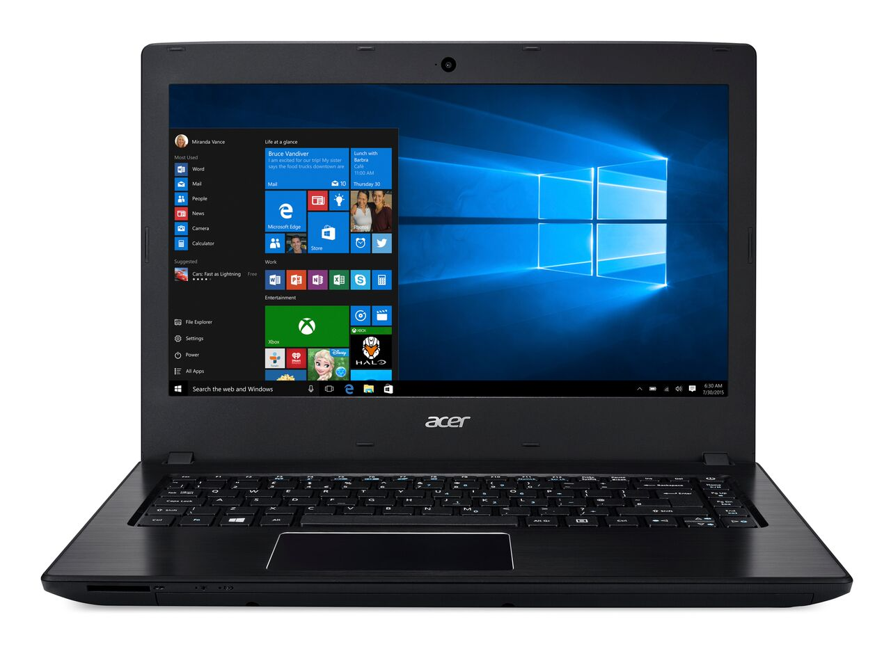Acer TravelMate P249 and P259 600 01