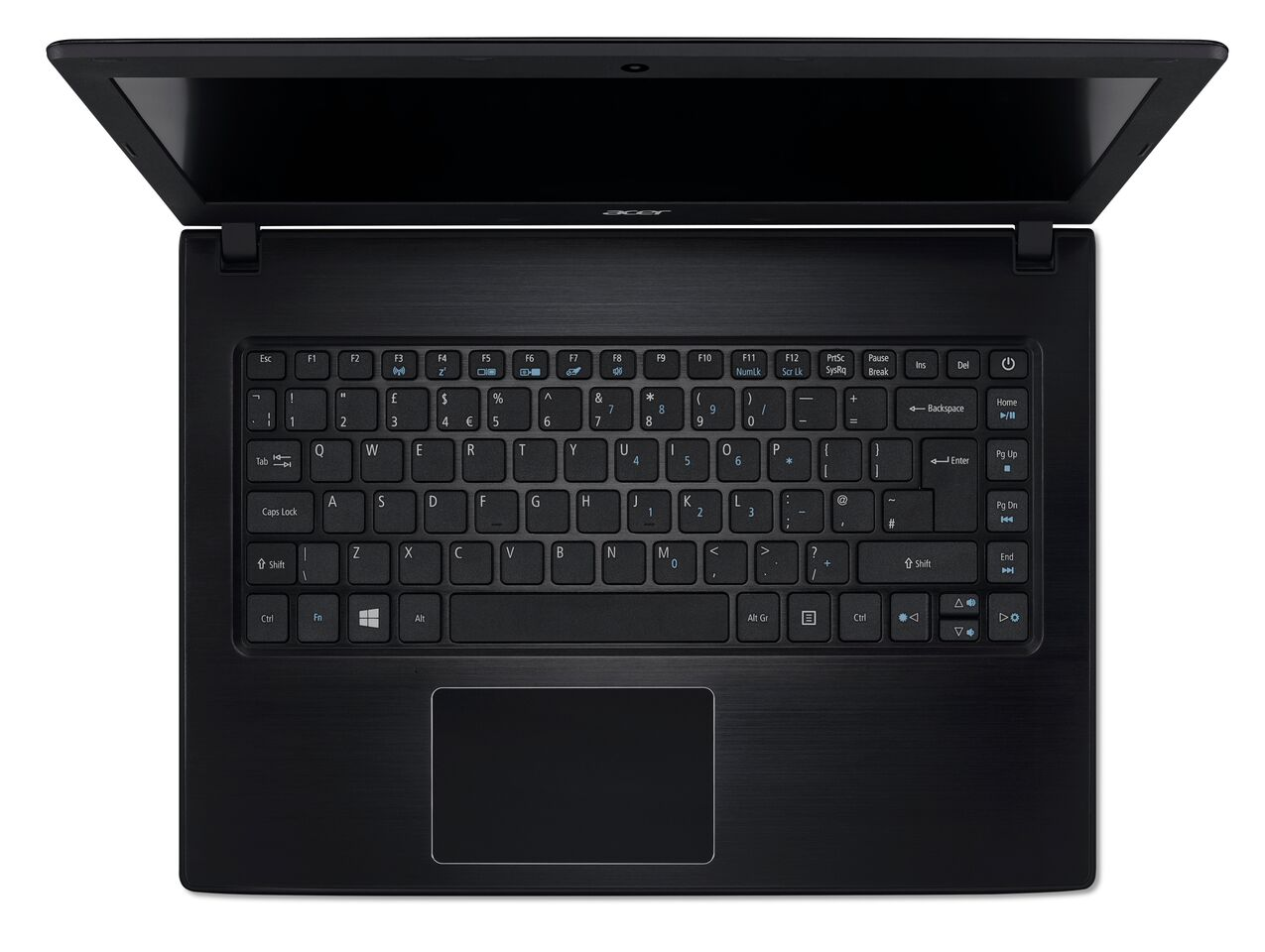 Acer TravelMate P249 and P259 600 04