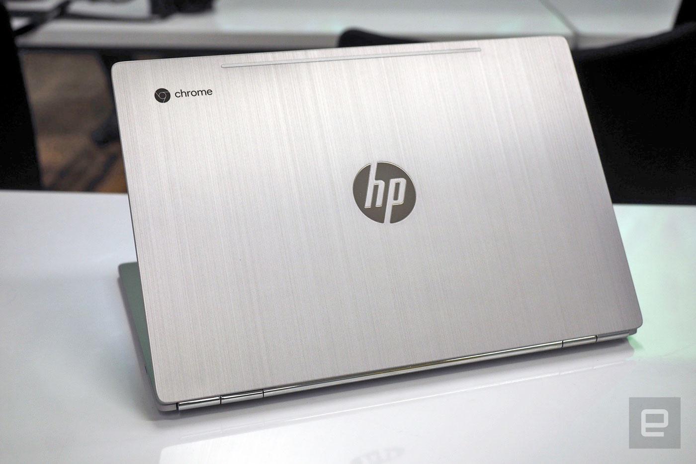 HP Chromebook 13 2016 600 01