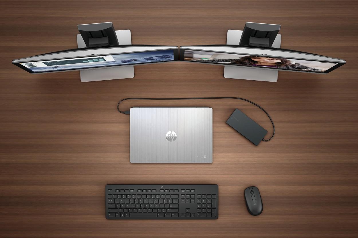 HP Chromebook 13 2016 600 03 e