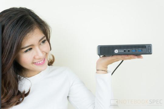 HP EliteDisplay E272q + HP ProDesk 400 G2 Review-22