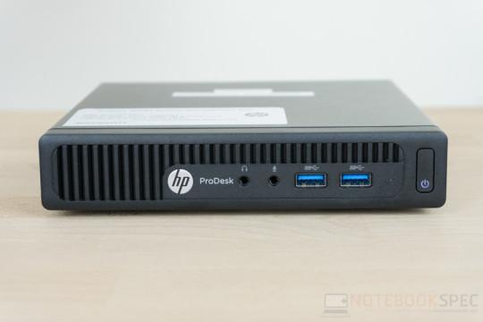 HP EliteDisplay E272q + HP ProDesk 400 G2 Review-37