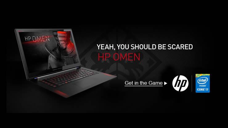 HP Omen gaming line 600 00