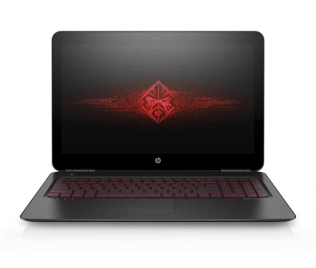 HP Omen gaming line 600 02