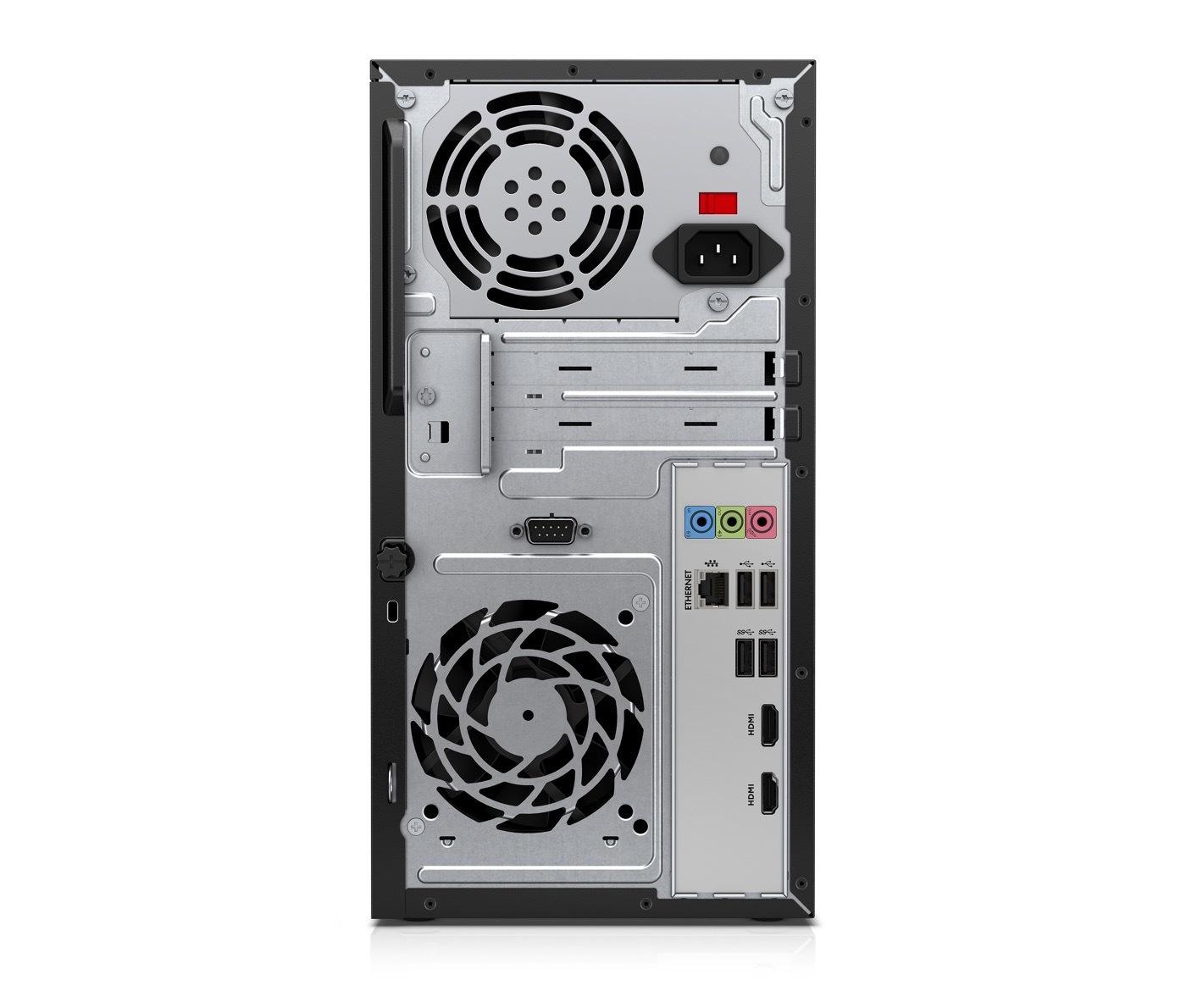 HP Pavilion Desktop 2016 600 02