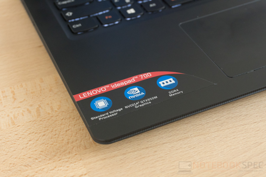 Lenovo ideapad 700 Review-16