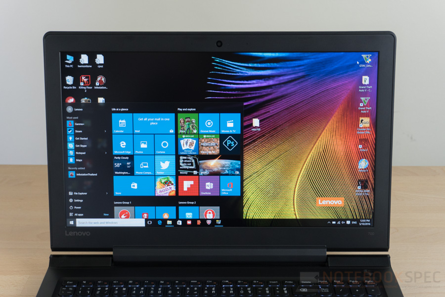 Lenovo ideapad 700 Review-4