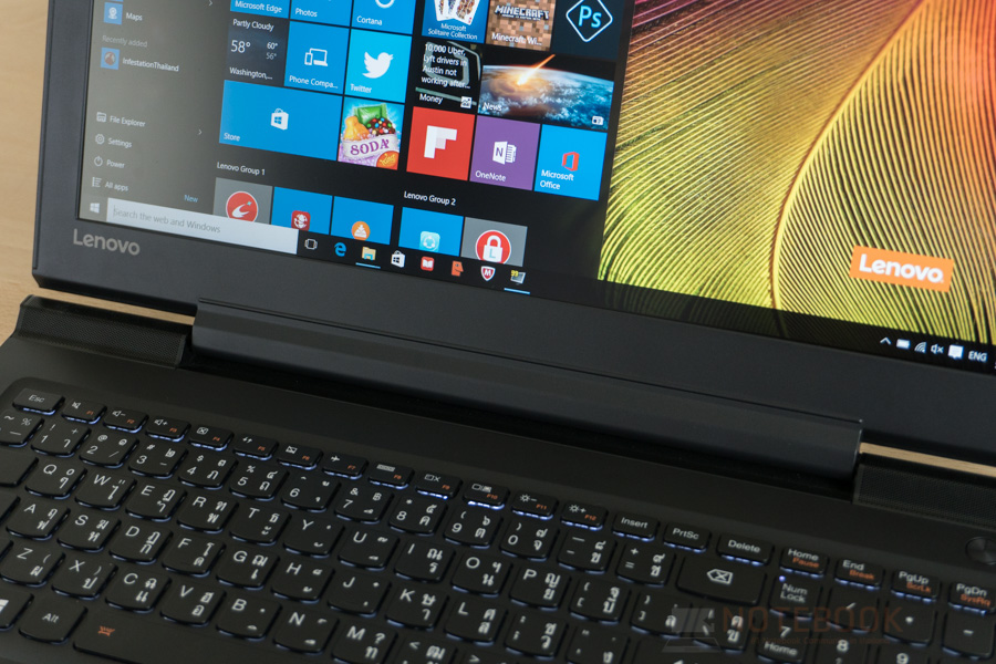 Lenovo ideapad 700 Review-6