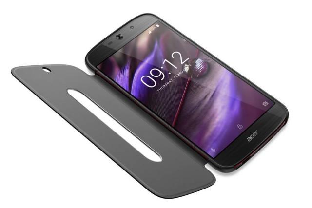 Liquid Jade 2 Smartphone 600