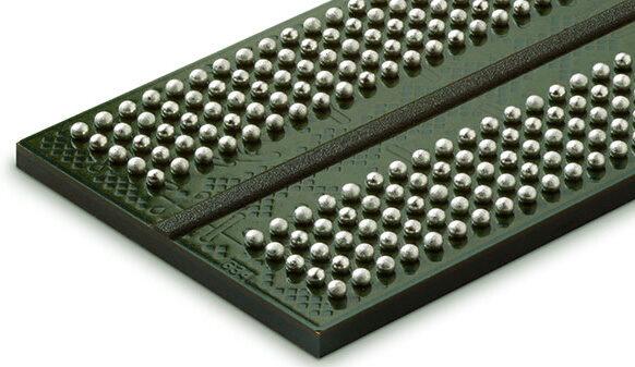 Micron starts mass producing GDDR5X 600