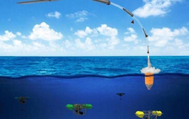 Naval drones 600