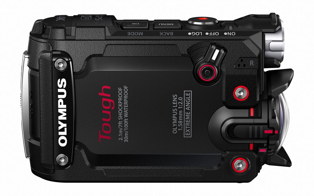 OLYMPUS STYLUS TOUGH TG-TRACKER 600 04