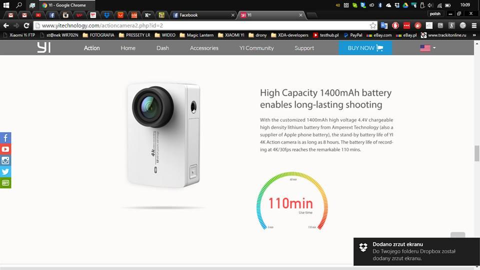Xiaomi Yi 4K Action Camera 2 600 03