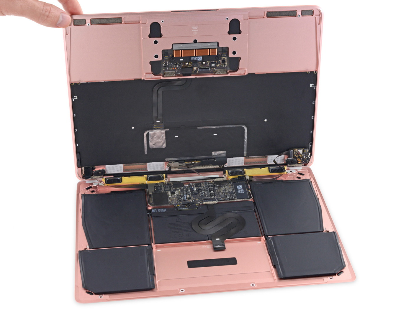 iFixit__Teardown_Apple_MacBook_12_2016_600 01