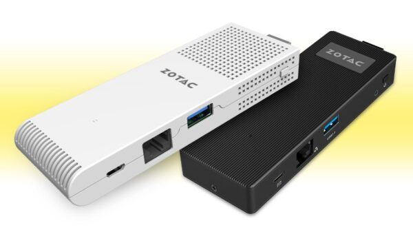 zotac ZBOX Mini PC PI221 and PI220 600 01