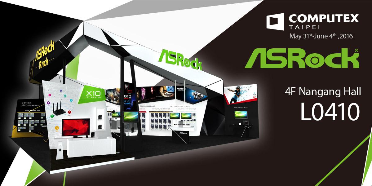 ASRock-Computex-2016-1