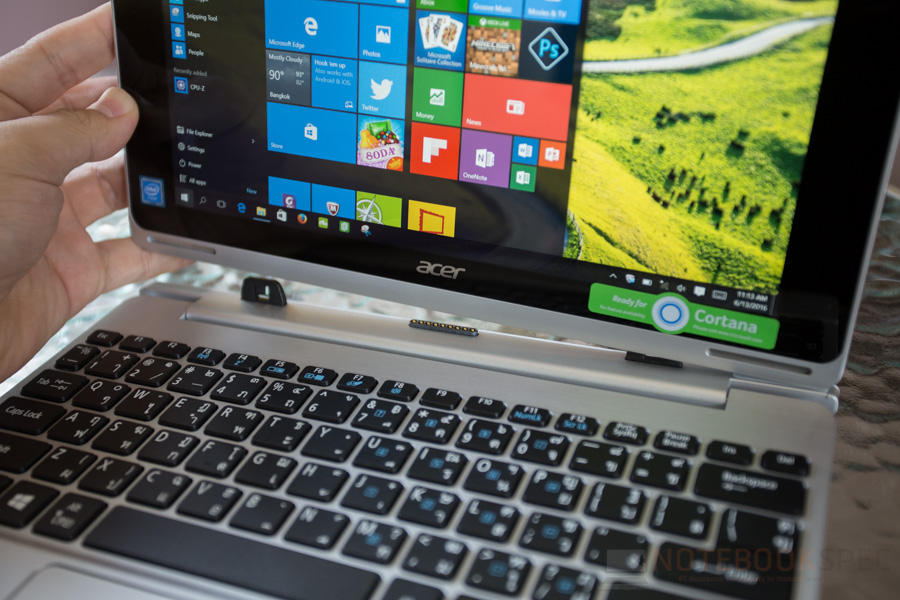 Acer Switch 10 2016 Review-12