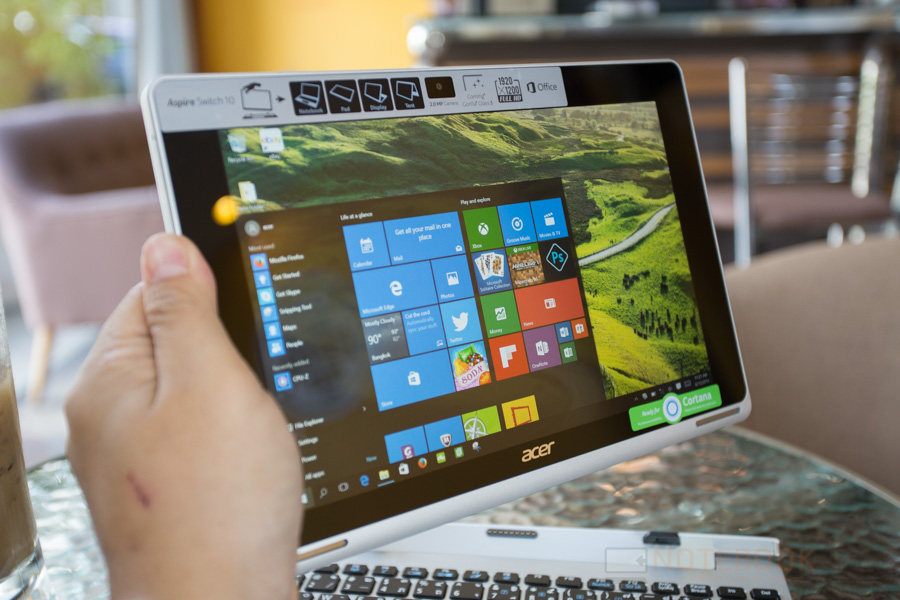 Acer Switch 10 2016 Review-30