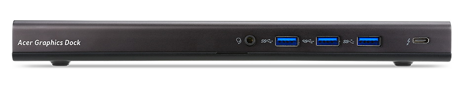 Acer external graphics dock 600 05