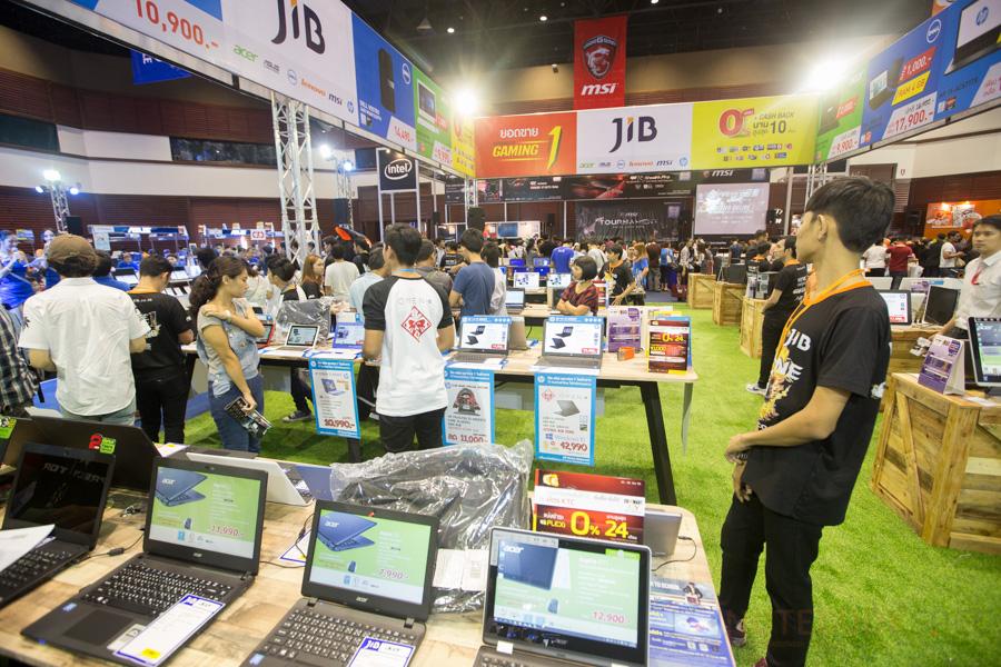 Commart Joy 2016 JIB-3