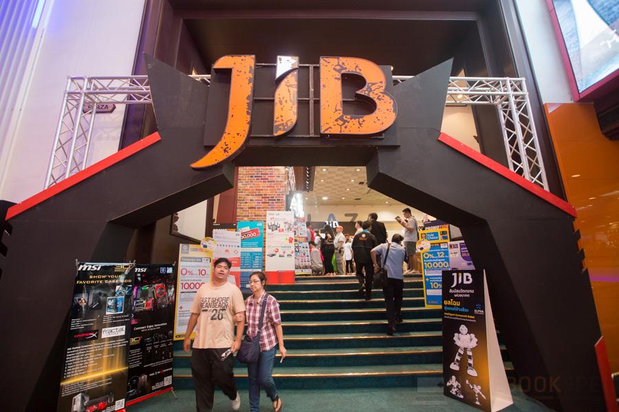 Commart Joy 2016 JIB-9