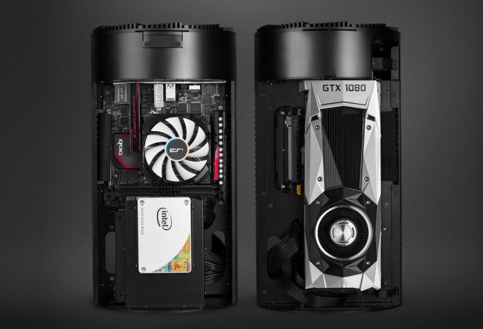 Cryorig Ola new case fit with GTX 1080 600 02