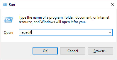 Disable Run Dialog Box in Windows (2)