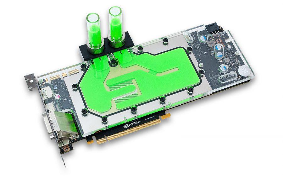 EK-FC1080 GTX-1