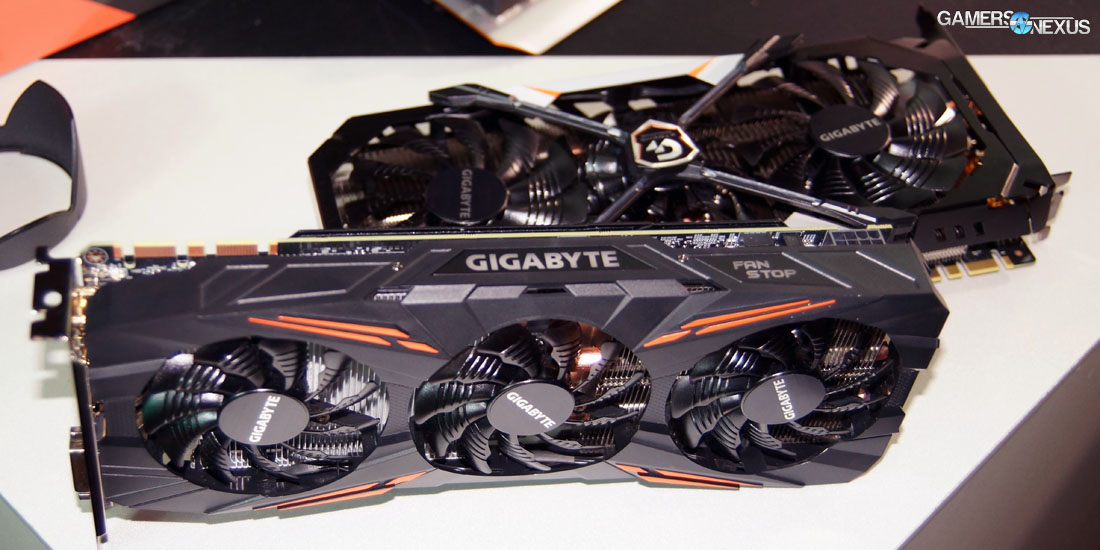 Gigabyte GTX 1080 Xtreme Gaming Stacked Fan (2)