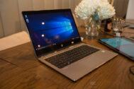 HP EliteBook Folio G1 2016 Preview 4