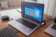 HP EliteBook Folio G1 2016 Preview 46