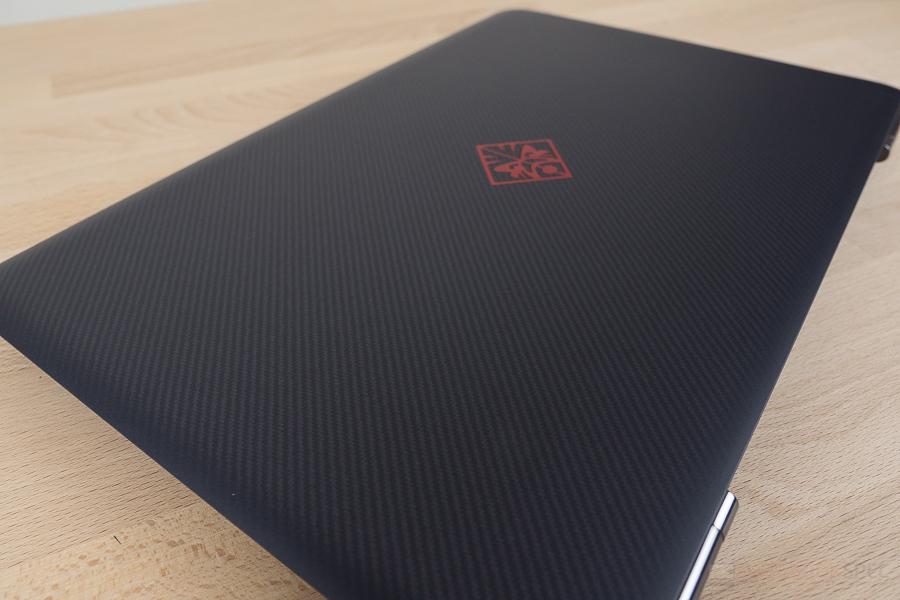 HP Omen 2016-15