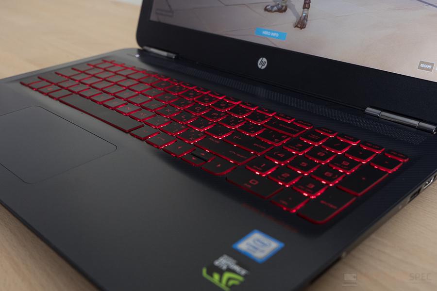 HP Omen 2016-45